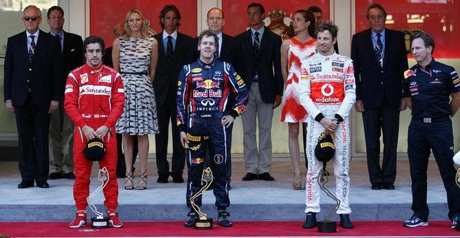 Previo del GP de Mónaco 2012