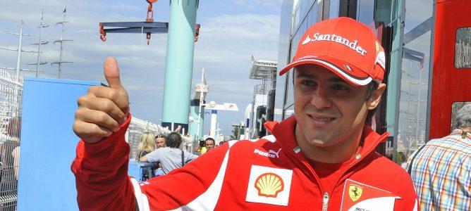 "Felipe Massa: ""Espero que en Mónaco comience mi Campeonato"""