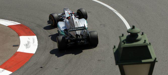 """Nico Rosberg: """"Tenemos la sensación de estar yendo en la dirección correcta"""""""