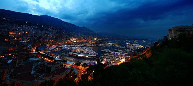 Mónaco 2012