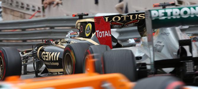 Igualdad en el Gran Premio de Mónaco
