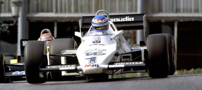 Un Gran Premio especial para los Rosberg