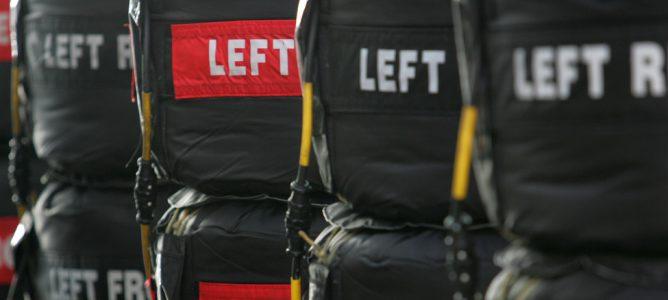 La F1 estudia la prohibición de los calentadores de neumáticos
