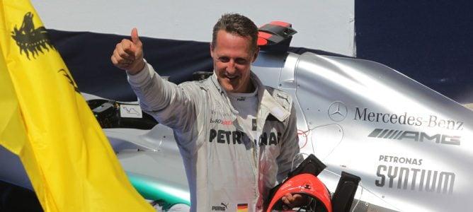 Michael Schumacher Forum