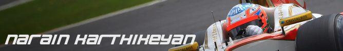 3 peores de la F1 en 2012