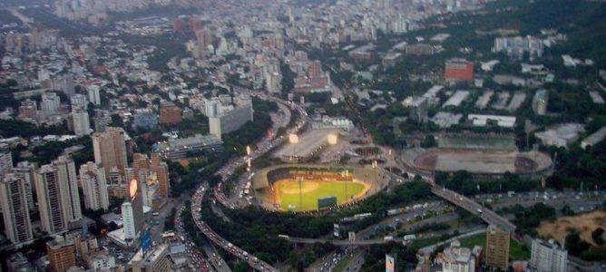 Circuito Urbano La Bañeza 2018 : El gobierno de venezuela estudia diseñar un circuito