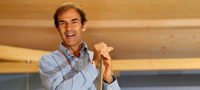 Emanuele Pirro será el comisario piloto en el Gran Premio de Italia