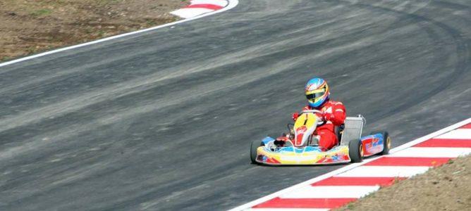 Circuito Fernando Alonso : Acuerdo para abrir el circuito y museo fernando alonso