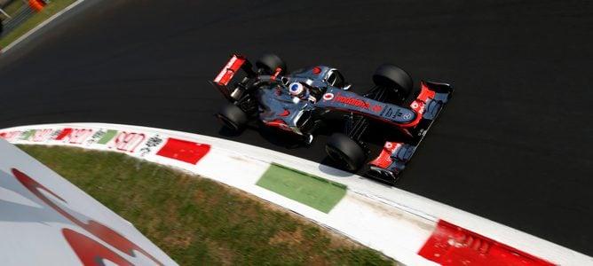 Sergio Pérez ficha por McLaren
