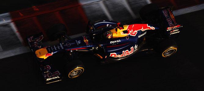 Análisis de la recta final del campeonato de Fórmula 1 en 2012