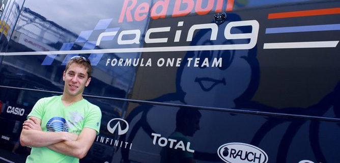 Sauber alineará a Esteban Gutiérrez y Robin Frijns en Abu Dabi