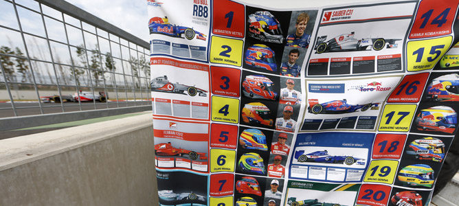 Gary Paffett, Oliver Turvey y Kevin Magnussen estarán con McLaren en Abu Dabi