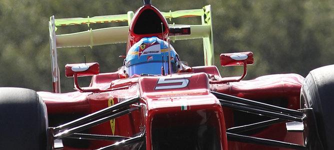 La FIA amplía la doble zona de DRS del Gran Premio de India