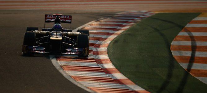 """Daniel Ricciardo: """"Quizás esperaba haberme acercado más a la Q3"""""""