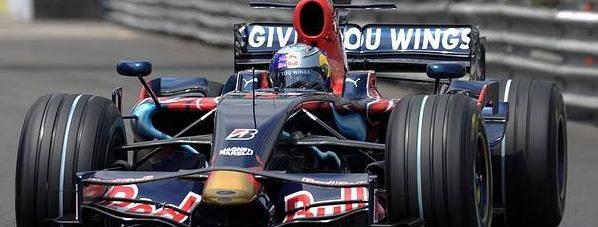 Vettel eufórico con su quinto puesto