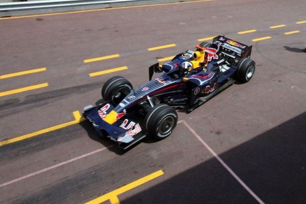 Mal inicio de temporada para Coulthard