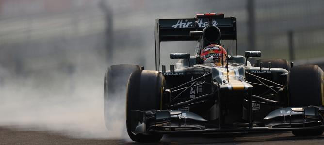 "Heikki Kovalainen: ""Habría terminado más arriba"""