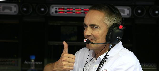 McLaren culpa a los neumáticos blandos de su rendimiento en India