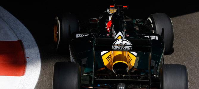 """Heikki Kovalainen: """"Se que había más ritmo en el coche"""""""