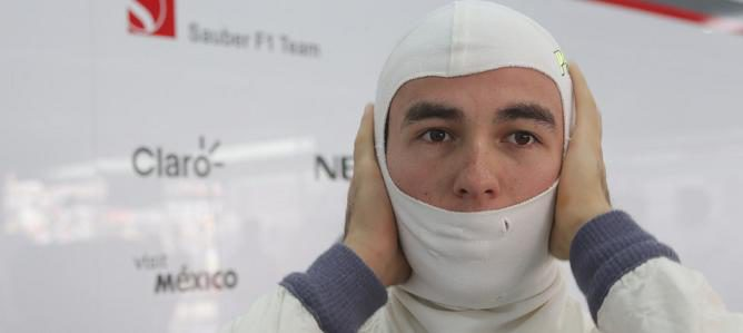 """Sergio Pérez: """"Austin será como mi Gran Premio de casa"""""""