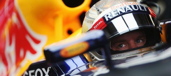 """Sebastian Vettel: """"Es fantástico que volvamos a viajar a los Estados Unidos"""""""