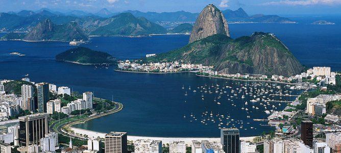 Río de Janeiro se muestra dispuesta a albergar un GP de F1