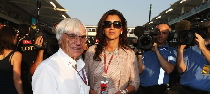 Richard Scudamore podría ser uno de los principales candidatos para sustituir a Bernie Ecclestone