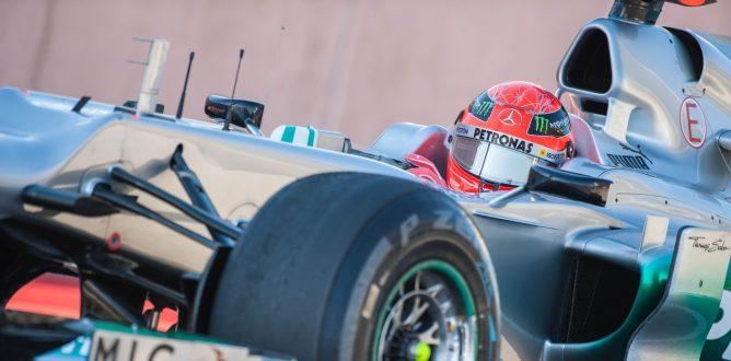 """Nico Rosberg: """"El coche parece mejor que en la última carrera"""""""