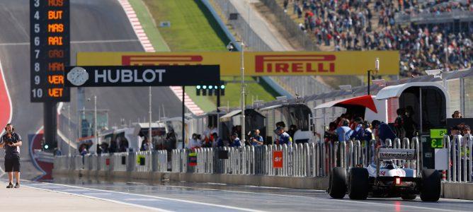 """Bruno Senna: """"Somos capaces de sumar buenos puntos desde donde estamos"""""""
