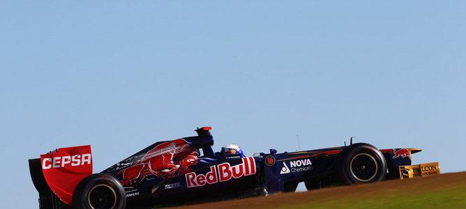 Daniel Ricciardo en Austin