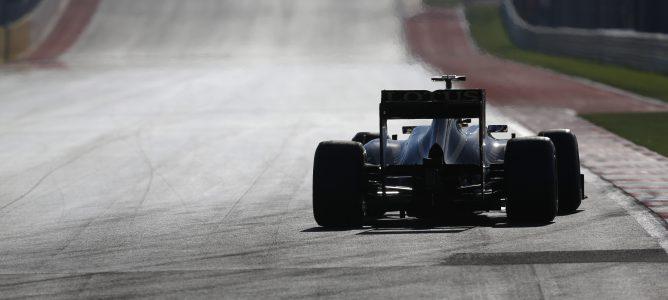 Kimi Räikkönen en Austin