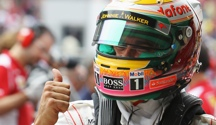 Re: Fan's Club de Lewis Hamilton