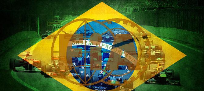 GP de Brasil 2012: Las polémicas una a una (II)