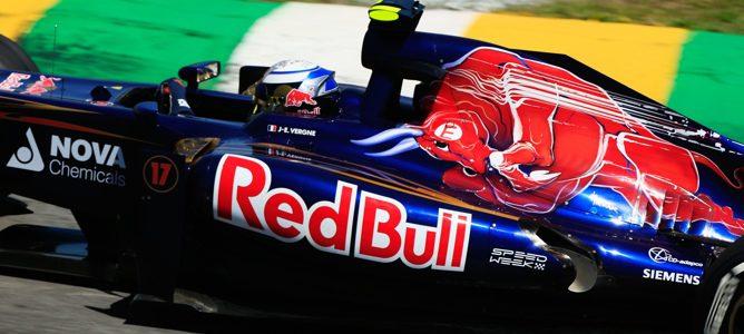 """Daniel Ricciardo: """"He optado por un 'set-up' que favorezca las condiciones de mañana"""""""