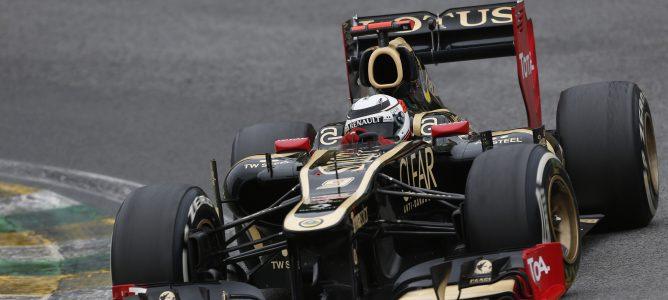 """Kimi Räikkönen: """"No tuvimos el ritmo que queríamos"""""""