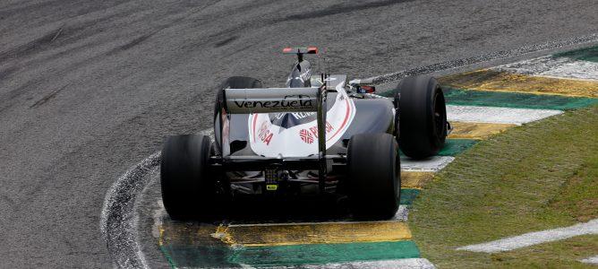 Mark Gillan considera que la FIA debería cambiar los procedimientos de pesaje