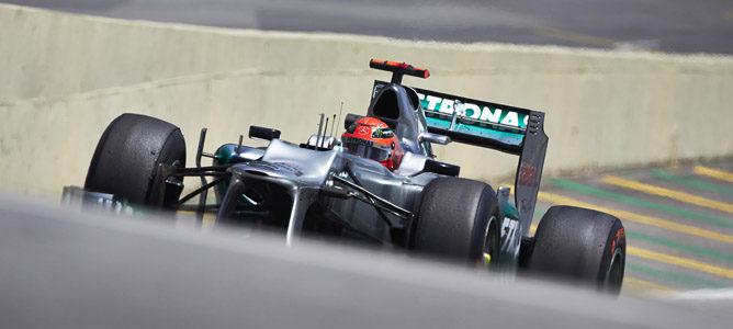 Estadísticas Brasil 2012: Lewis Hamilton deja McLaren con su quinta pole sin victoria del año