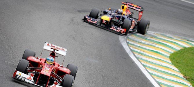 Ferrari no recurrirá el triunfo de Sebastian Vettel a la FIA
