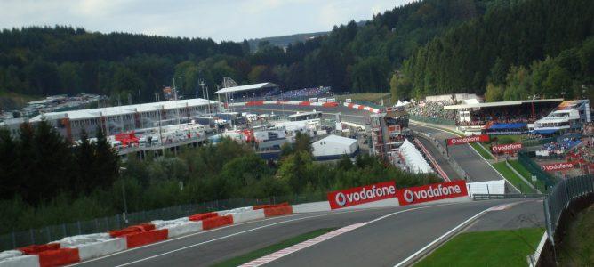 El GP de Francia no estará presente en el calendario de 2013