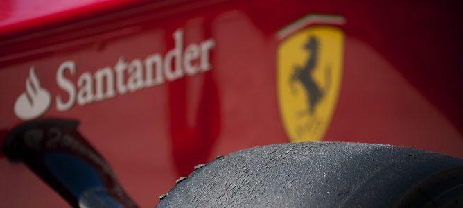 Ferrari confirma que pedirá una aclaración a la FIA sobre el adelantamiento de Vettel en Brasil