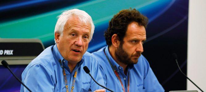 """La FIA insiste en que """"no hay ningún caso"""" que estudiar respecto a Vettel en Brasil"""