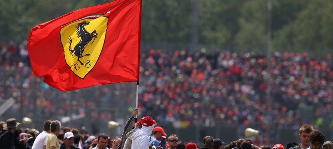 Ferrari considera terminada la polémica respecto al adelantamiento de Vettel en Brasil