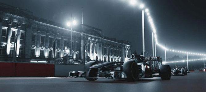 El futuro GP de Londres en el Estadio Olimpico se viene abajo