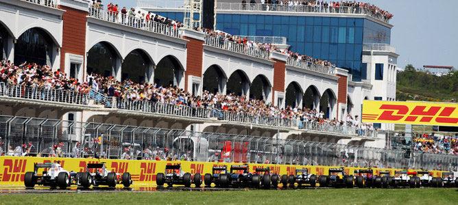 El gobierno turco no financiará la vuelta del Gran Premio de Turquía