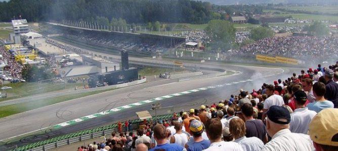 El regreso de Austria a la F1 en 2013 cobra fuerza