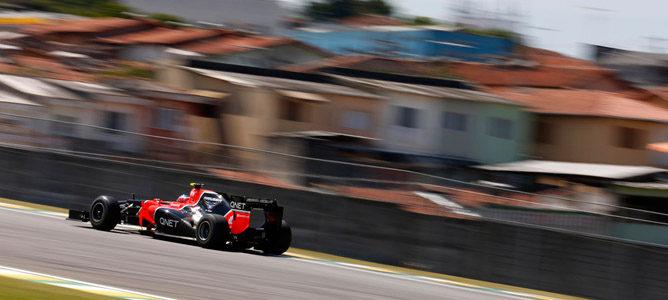 Marussia segura de que estarán listos para debutar con el MR-02 el primer test en Jerez