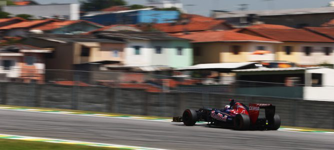 """Dietrich Mateschitz sobre Toro Rosso: """"No estamos satisfechos con el desarrollo del coche"""""""
