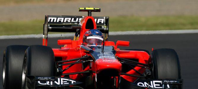 Análisis F1 2012: Marussia, de menos a más