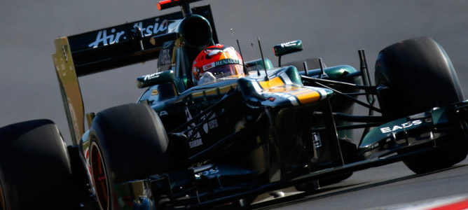 Análisis F1 2012: Caterham, falsas esperanzas