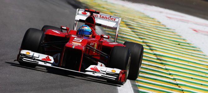 Los jefes de equipo eligen a Fernando Alonso como mejor piloto de 2012